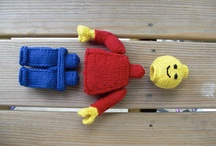 Knitting / Awesome things I want to make