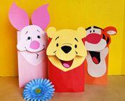 Winnie the Pooh ideas / by Brenda Bivens