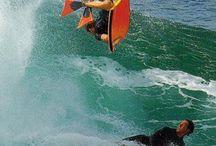 Bodyboard!!