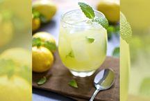 Beauty Drink Recipe