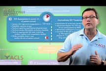ACLS need to know info