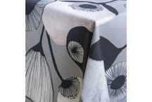 sisustus tekstiilit