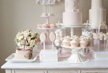 Cake table inspiration