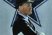 DALLAS COWBOYS / by Roger Wing