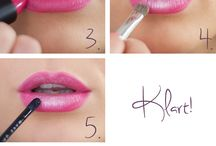 Beauty/ makeup!