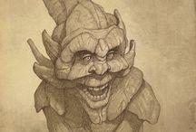 Penko Gelev carácter design