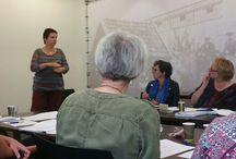 Workshops Intensmens / Een boeiende manier om kennis te maken met creatieve loopbaanbegeleiding in groepen van max 10 personen