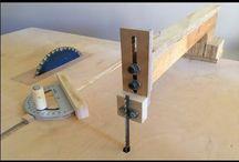 лобзиковый стол