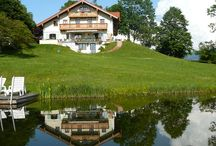 Chalet Heaven / Top-notch hand-picked Vacation homes and rentals, perfect for family or group vacations!