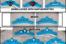 crochet costume patterns