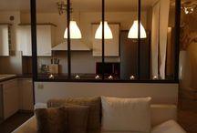Ma maison / Décoration, rénovation maison cuisine salle de bain