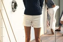 SAILING / FASHION