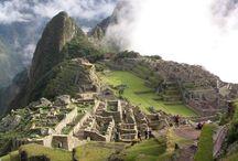 Sydamerika ♧