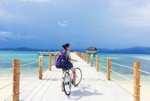 Palawan Weekly / Weekly curated instagram photos of Palawan Adventure trips