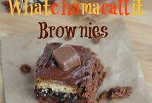 Brownie... Everything / by Michelle Stites-Merz