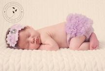 baby pics / by Stephanie Pratt