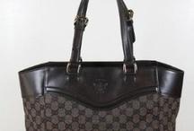 my-handbags / by alinland Eads