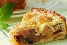 Omena- ja luumuhaaste / #leivojakoristele #omenajaluumuhaaste @droetkersuomi