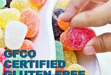 Gluten-Free Certification Organization (GFCO) / by Gluten Intolerance Group of North America