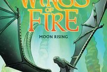 Dragons/Wings of fire