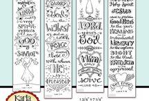 Bibel Art Journaling