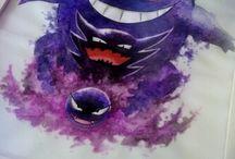 Best pokemon art