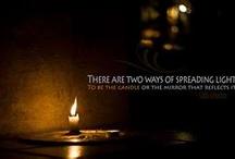 Inspiring Sayings / by Matthew Reed