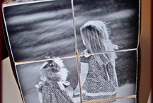 My girls..girlie stuff and Ideas / Stuff that reminds me of my 2 little girls  / by Toni Garvey