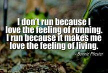 Running / Running Lifestyle