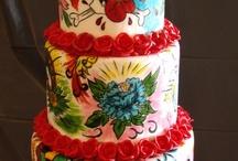 cakes & food ideas
