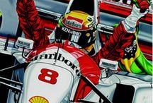 Ayrton Senna #1