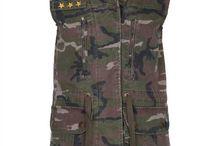Clothing & Accessories - Vests