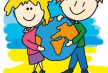 Wereld Oriëntatie