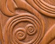 Wooden carving / Wooden carving