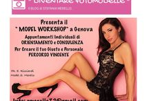 MODEL WORKSHOP / a Genova