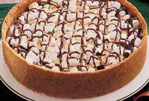 Recipes- Sweets / by Brittni Shockey