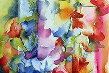 watercolor 2 / by barbara bogus