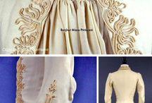soutache embroidery