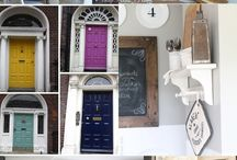 Ideas for new house / by Amanda Bridges-White