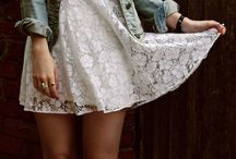 Wardrobe ideas for Sara