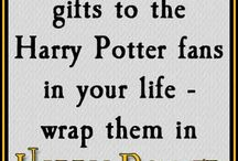Gift Ideas / Harry Potter themed gift ideas for fans of the wizarding world, perfect for Christmas, birthdays, or just because.
