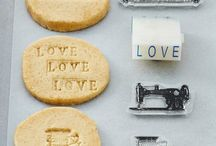 Who Needs Paper?  Stamp ideas