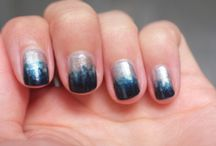 Nails [how tos & inspirations]