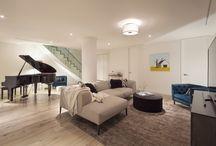 Cool basement design
