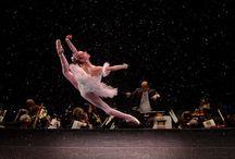 Dance / by Carolyn Steel
