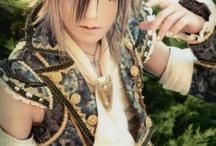 Versailles/Jupiter Teru