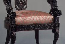 1830 furniture