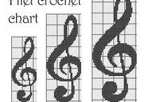 Diagram Musikk