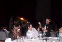 Latigazo Restaurante & Lounge - Alfonso V (mago madrid) / Latigazo Restaurante & Lounge - Alfonso V (mago madrid) Magia para familias y magia para niños. Todos los domingos. http://magomadrid.es