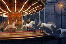 Round the Carousel